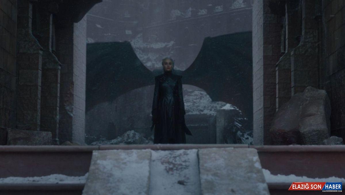 Game of Thrones, HBO'nun İzlenme Rekorunu Kırarak Veda Etti