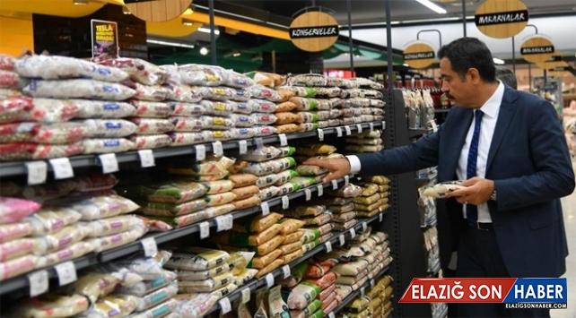 Gıdada ramazan fırsatçılarına göz açtırılmayacak