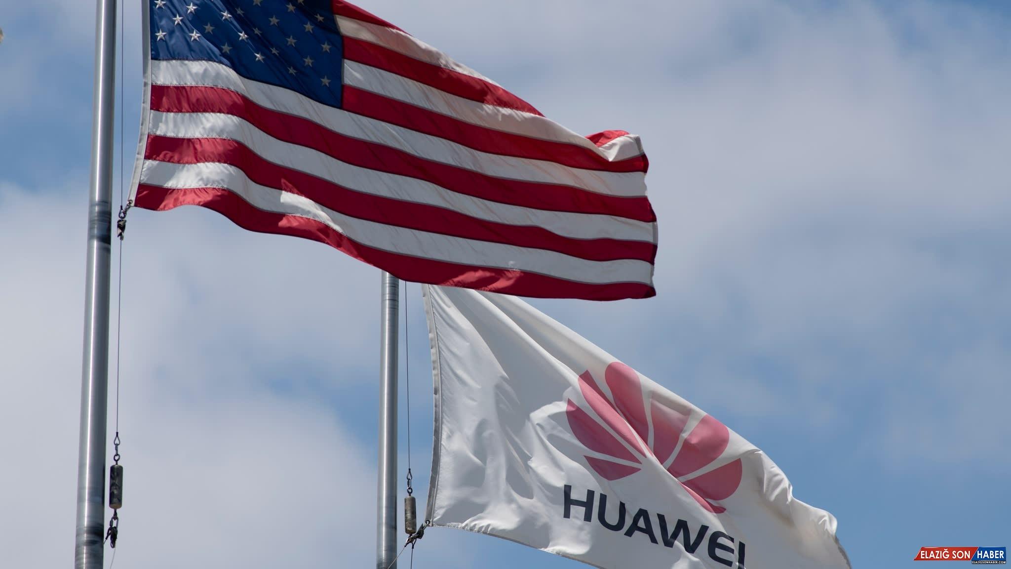 Huawei CEO'sundan 'Hodri Meydan' Temalı Açıklama: ABD ile Çatışmaya Hazırız