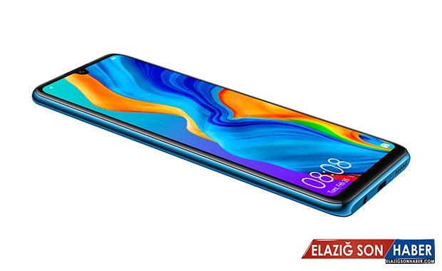 Huawei P30 Lite'ın Türkiye'ye Geleceği Tarih Duyuruldu