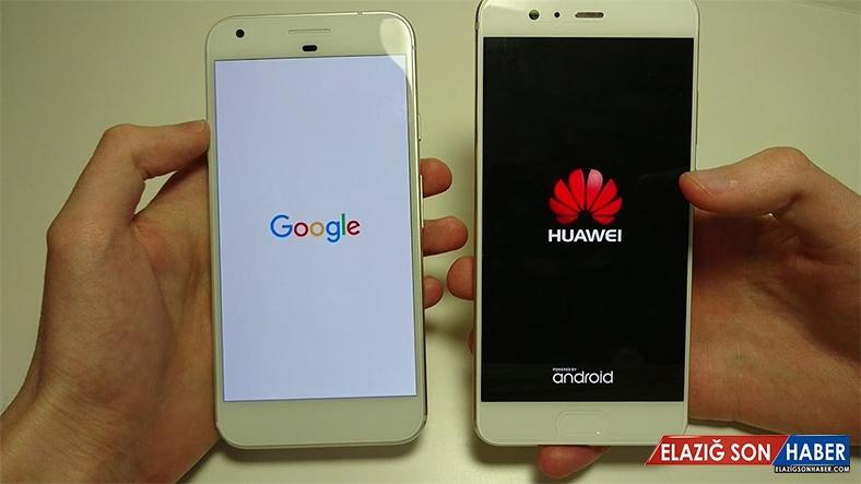 Huawei, Play Store Olmadan Başarılı Olursa Bildiğimiz Android'in Sonu Gelmiş Olabilir