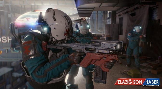 İddia: Cyberpunk 2077'nin Çıkış Tarihi E3 2019'da Açıklanacak
