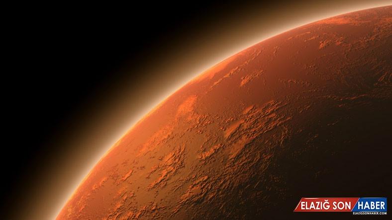 Kum Fırtınaları, Mars'taki Suların Nereye Gittiğini Açıklayabilir
