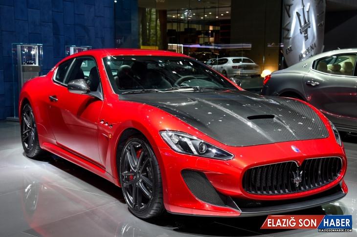 Maserati, Asla Elektrikli Araç Markası Olmayacağını Açıkladı