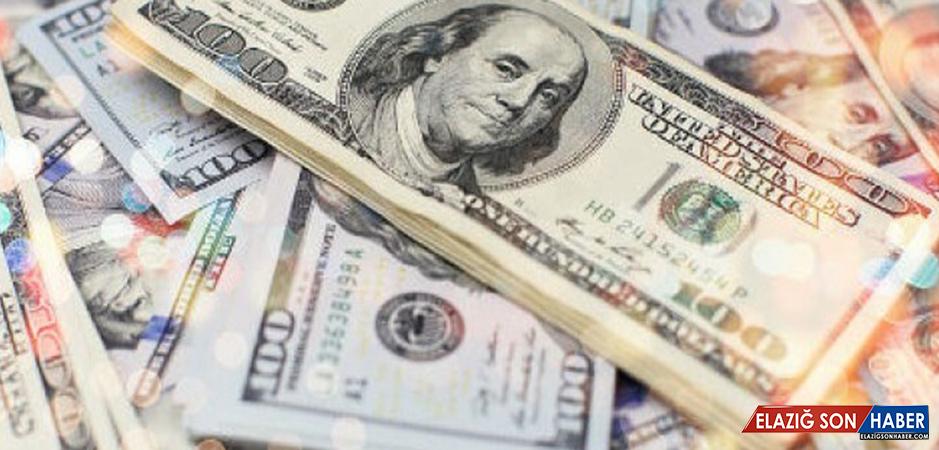 Merkez Bankasının Faiz Hamlesi Sonrası Dolar Kuru Yükselişe Geçti