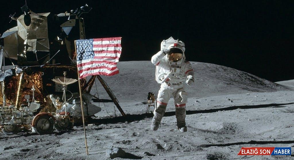 NASA'da 2024 Ay Görevi İçin Planlamalar Sürüyor