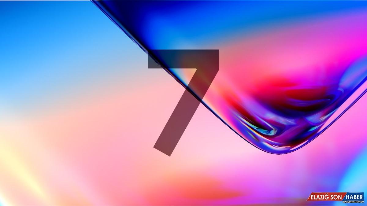 OnePlus 7 Pro'nun Çok Önemli İki Özelliğe Sahip Olacağı Resmen Doğrulandı