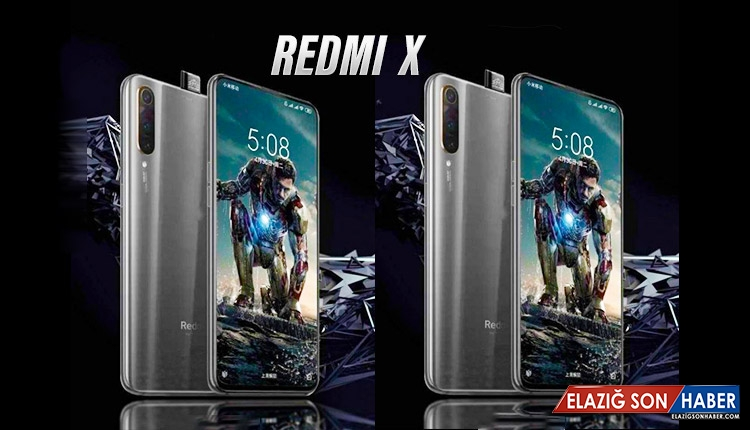 Redmi'nin Yeni Amiral Gemisinin İsmi Belli Oldu: K20 Pro