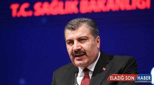 Sağlık Bakanı Koca: Türkiye'nin sağlık sistemi dünyaya örnek