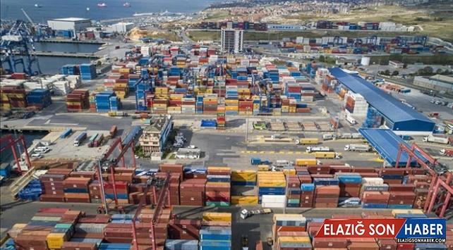 Sanayi kenti Kocaeli'nin 4 aylık ihracatı 5 milyar doları geçti