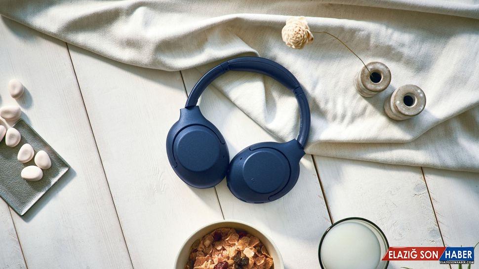 Sony, Ekstra Bass Özellikli Yeni Kablosuz Kulaklığını Duyurdu: İşte Fiyatı ve Özellikleri