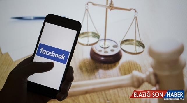 """Türkiye'den Facebook'a 1 milyon 650 bin liralık """"veri ihlali"""" cezası"""