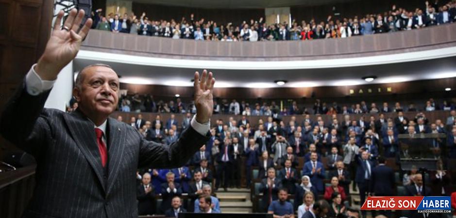 TÜSİAD'ın Seçim Açıklamasına Erdoğan'dan Tepki: Herkes Haddini Bilecek
