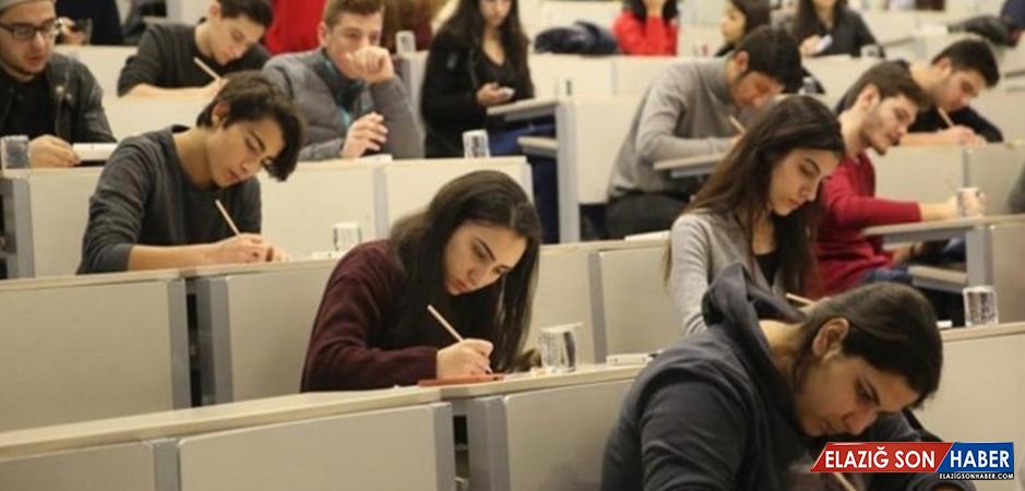 Üniversiteye Giriş Sınavı, Hazırlık Dahil Tümden Değişecek