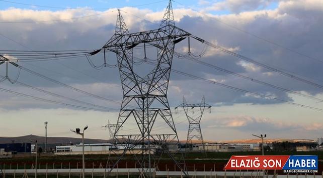 Yenilenebilir enerji elektrik üretiminde gazın payını düşürdü