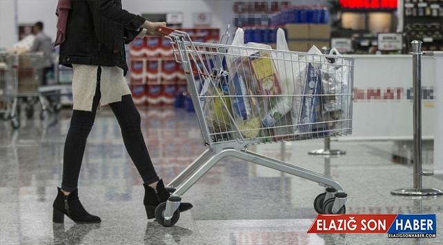 Yıllık enflasyonda düşüş sürüyor