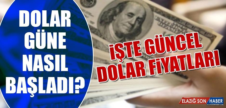 25 Haziran 2019 Tarihinde Dolar Fiyatları Ne Kadar Oldu?