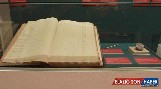 """Belgrad'da """"Osmanlı Belgelerinde Sırplar ve Sırbistan Sergisi"""""""