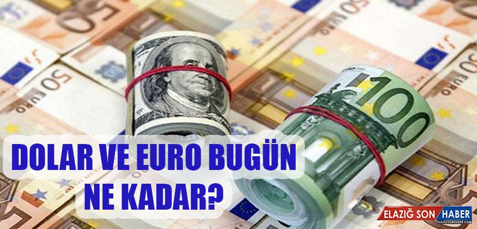 DOLAR KURU BUGÜN NE KADAR? (19 TEMMUZ 2019 DOLAR - EURO FİYATLARI)