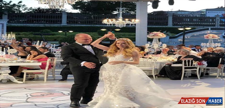 Gözde Türkpençe Ve Atilla Ciner Sessiz Sedasız Evlendi
