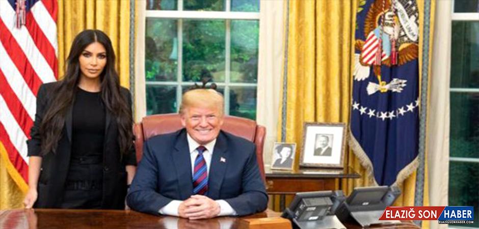 Kanye, Kim ve Bieber rica etti, Trump ünlü rapçi A$AP Rocky için harekete geçti