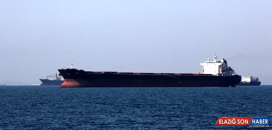 Körfezde gerilim tırmandı! İran petrol tankerini durdurmaya çalıştı