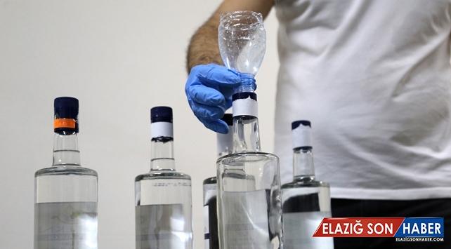 Metil alkol ölüm saçıyor