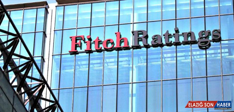 S-400 teslimatı sonrası Fitch, Türkiye'nin kredi notunu düşürdü