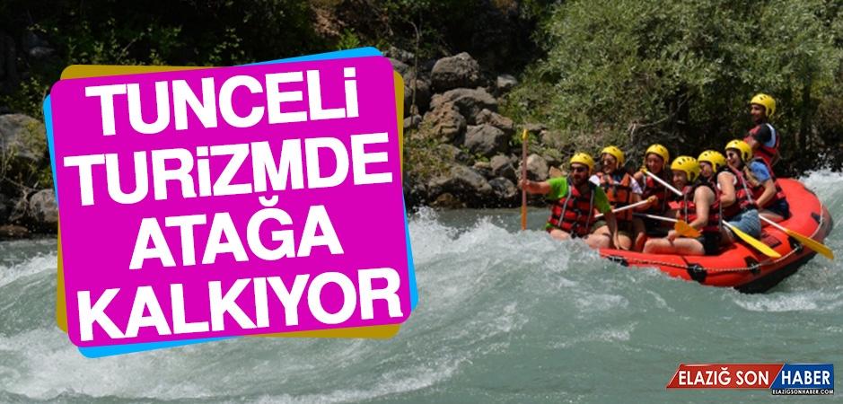 Tunceli Turizmde Atağa Kalkıyor