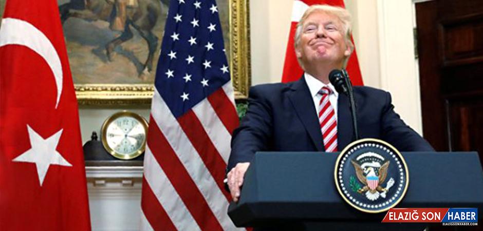 ABD Temsilciler Meclisi'nden Trump'a çağrı: Türkiye'ye yaptırım uygulayın