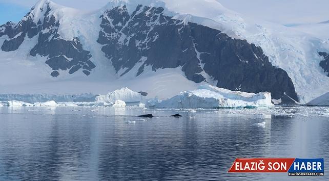 Kutuplardaki son manyetik alan yer değişimi 22 bin yıl sürmüş