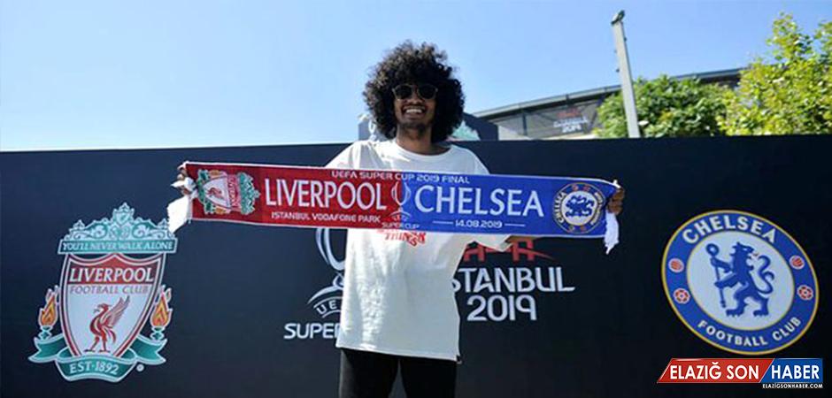 Liverpool-Chelsea maçının İstanbul'a katkısı 100 milyon euro olacak