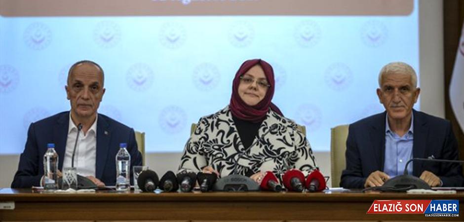 Mikrofonu açık kalan Türk-İş Başkanı, tepki çeken sözlerine açıklık getirdi
