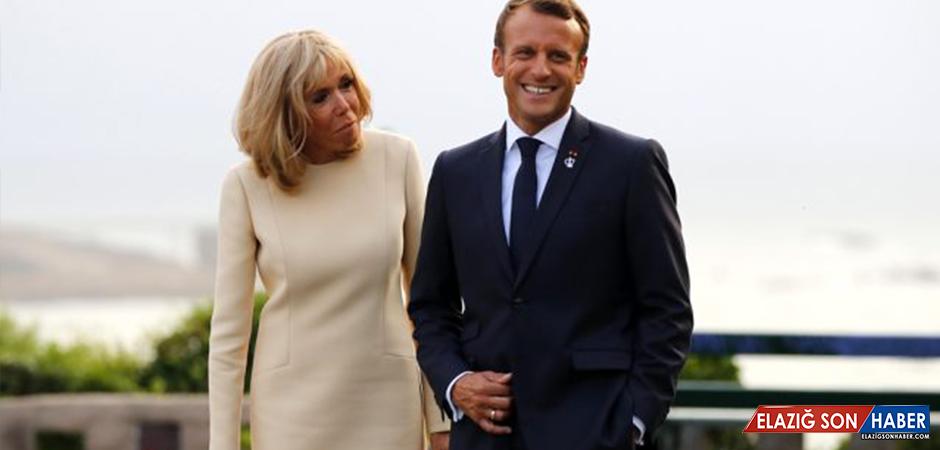 Protestoların Yaşandığı Fransa'daki G7 Zirvesi Başladı