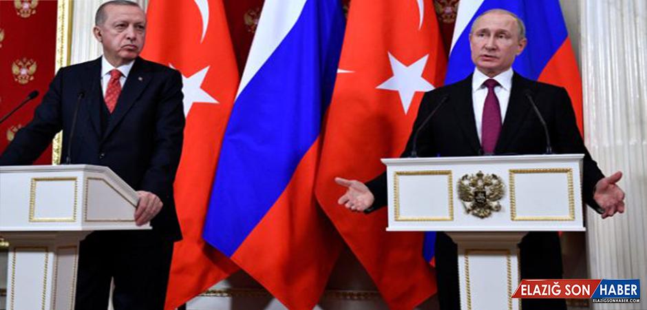 Putin'den Kurban Bayramı mesajı: Rusya'ya yaptıkları katkılar çok değerli