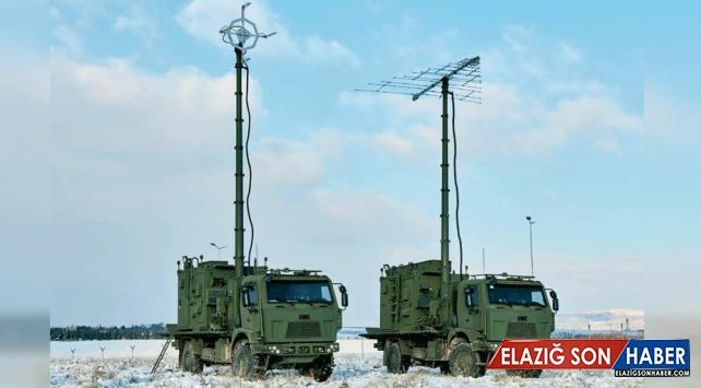TSK'nın elektronik taarruz kabiliyeti milli sinyal karıştırıcı ile artıyor