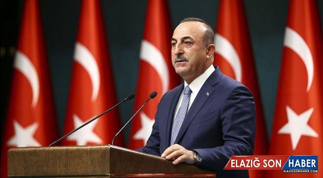 """""""Türkiye'nin kardeş Sudan'a desteği artarak devam edecek"""""""