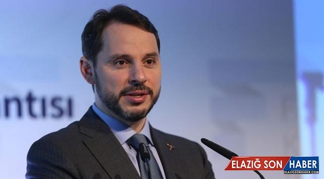 Bakan Albayrak: Faiz kararının etkilerini önümüzdeki günlerde göreceğiz