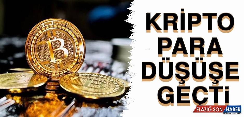 Bitcoin 9 Bin Dolar Seviyesinin Altını Gördü
