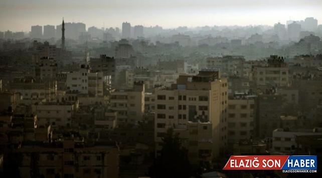 Gazze Belediyesinin borcu 250 milyon dolara ulaştı