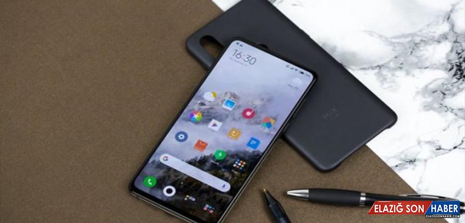Xiaomi Mi Mix 4'ün Piyasaya Çıkış Tarihi Belli Oldu