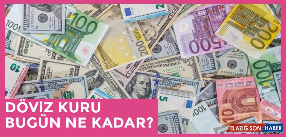 12 Ekim Dolar- Euro Fiyatları?