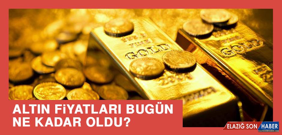 31 Ekim Altın Fiyatları