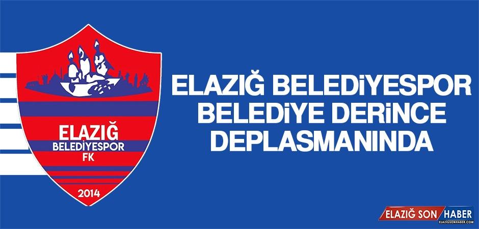 Elazığ Belediyespor, Belediye Derince Deplasmanında