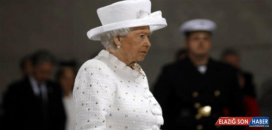 İngiliz şarkıcı Elthon John, Kraliçe Elizabeth'in yeğenini tokatlarken gördüğünü söyledi