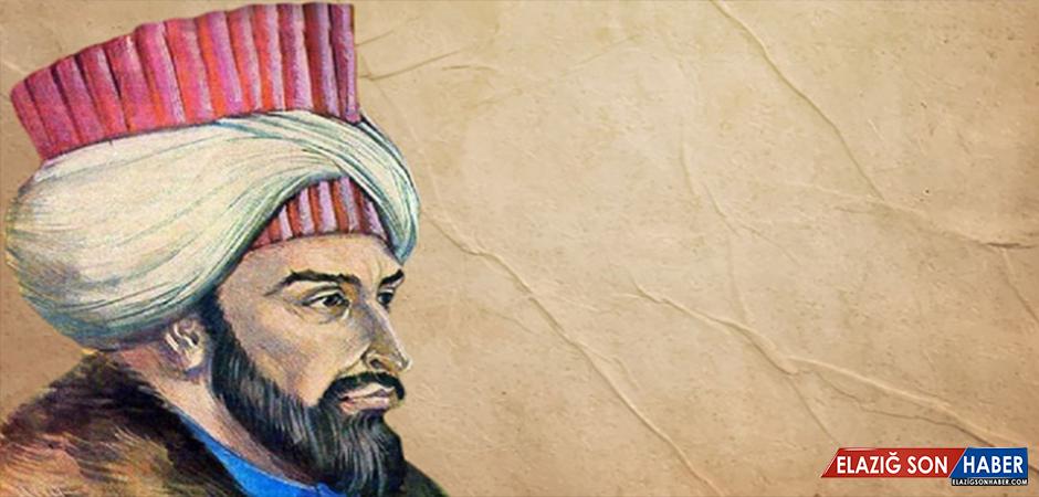İstanbul Aşkıyla Tanınan Osmanlı Şairi: Nedim