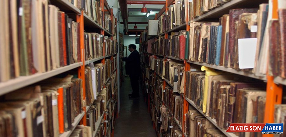 Kütüphanelerdeki Etkinlikler Kılavuzda Toplanacak