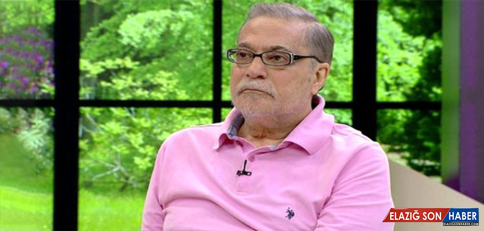 Mehmet Ali Erbil, Hastaneye Kaldırıldı