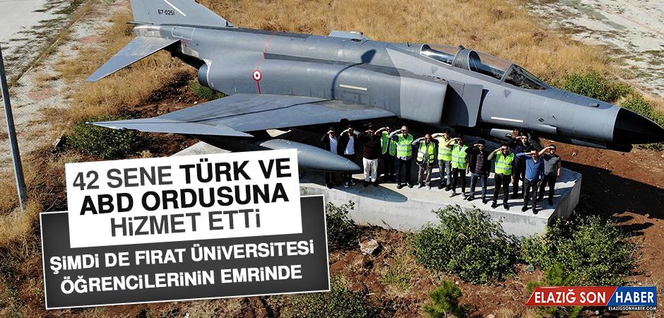 Şimdi Fırat Üniversitesi Öğrencilerinin Emrinde