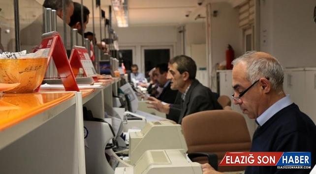 Sınır bölgesindeki 6 ilçede prim borçlarının son ödeme tarihi uzatıldı